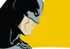 La se�al de Batman