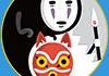 Ghibli flat spirits