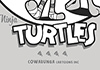 Old School Turtles
