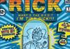 The Incredible Tiny Rick