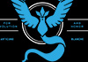 Team Mystic I Choose You!
