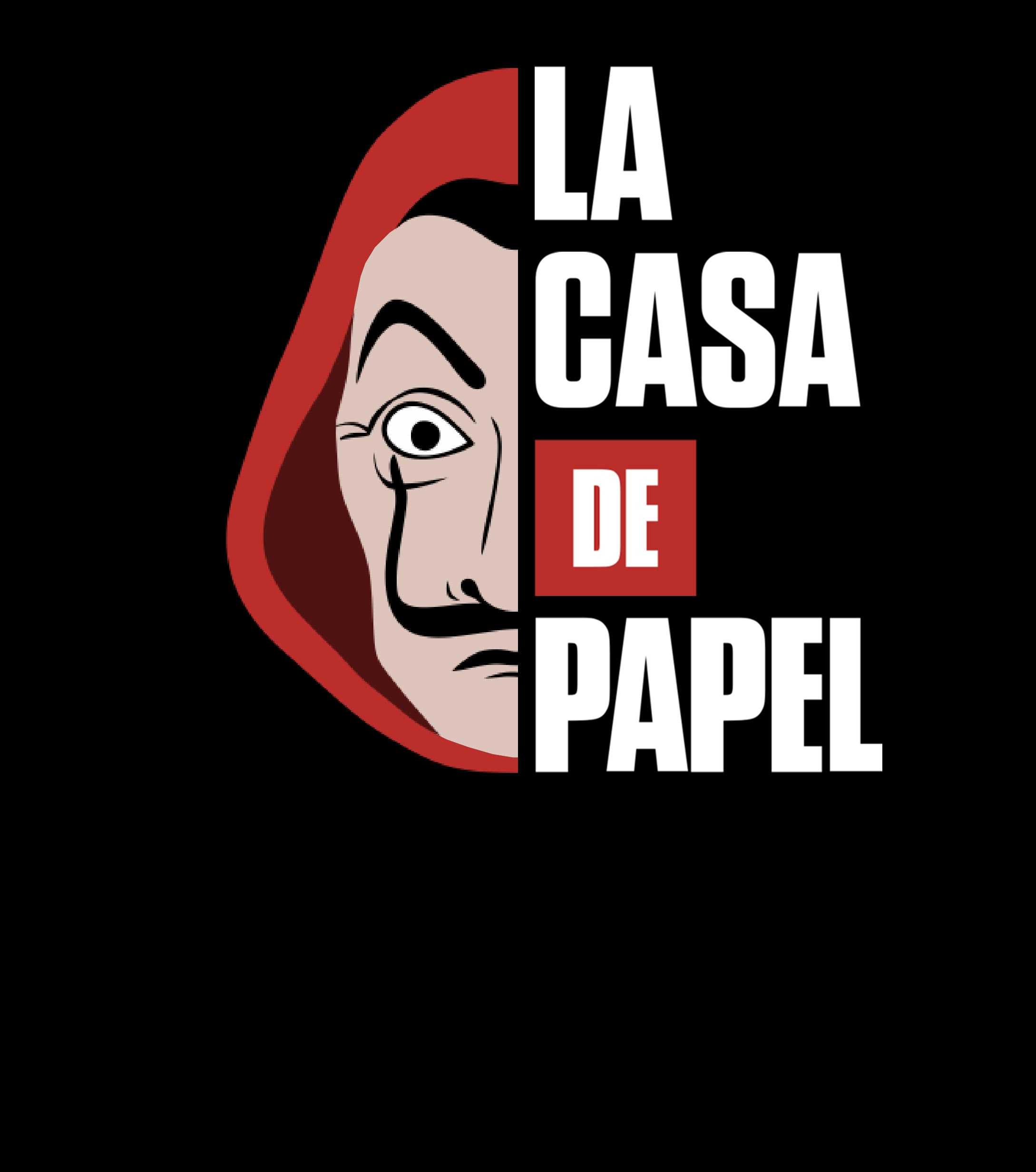 Design La Casa De Papel By Yellowolf04 Pampling Com