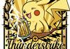 Thunderstrike Beer