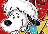 Let it Snoopy