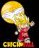 CHICHO BALL