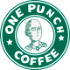 One punch coffee