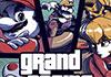 Grand Racing Kart