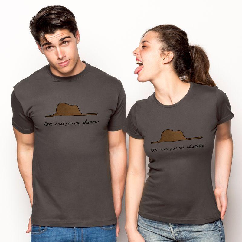 camiseta Sombrero Boa