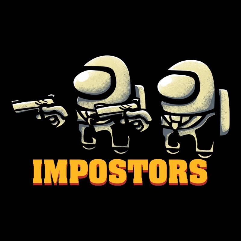 Camiseta Impostor Fiction