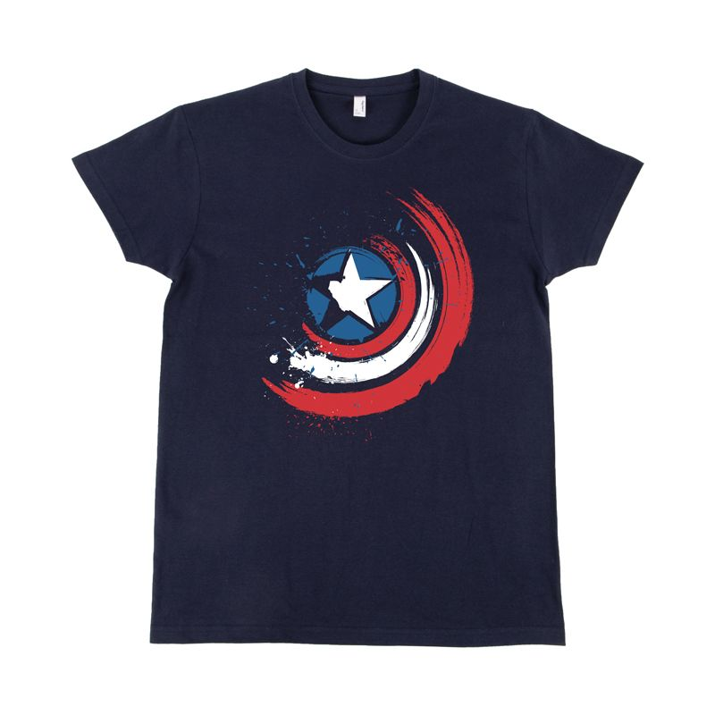 Camiseta The Shield
