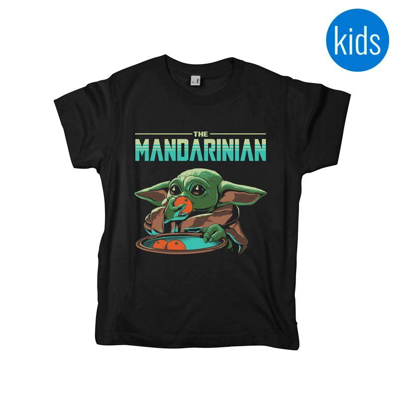 The Mandarinian