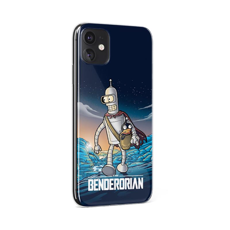The Benderorian