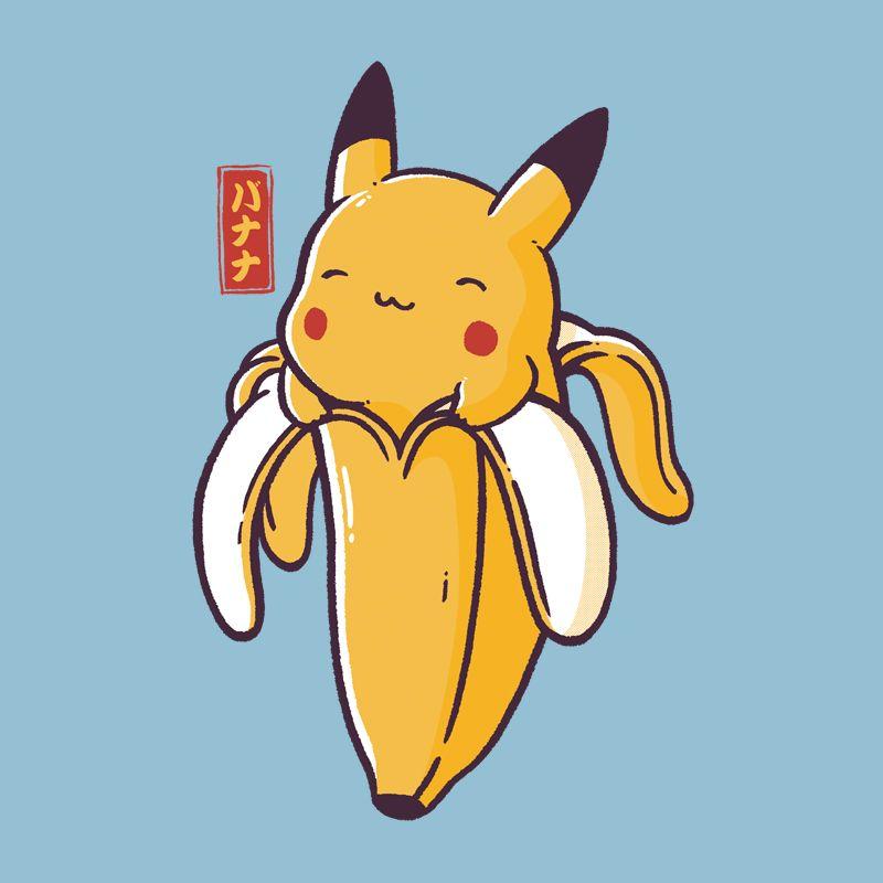 Camiseta Bananachu