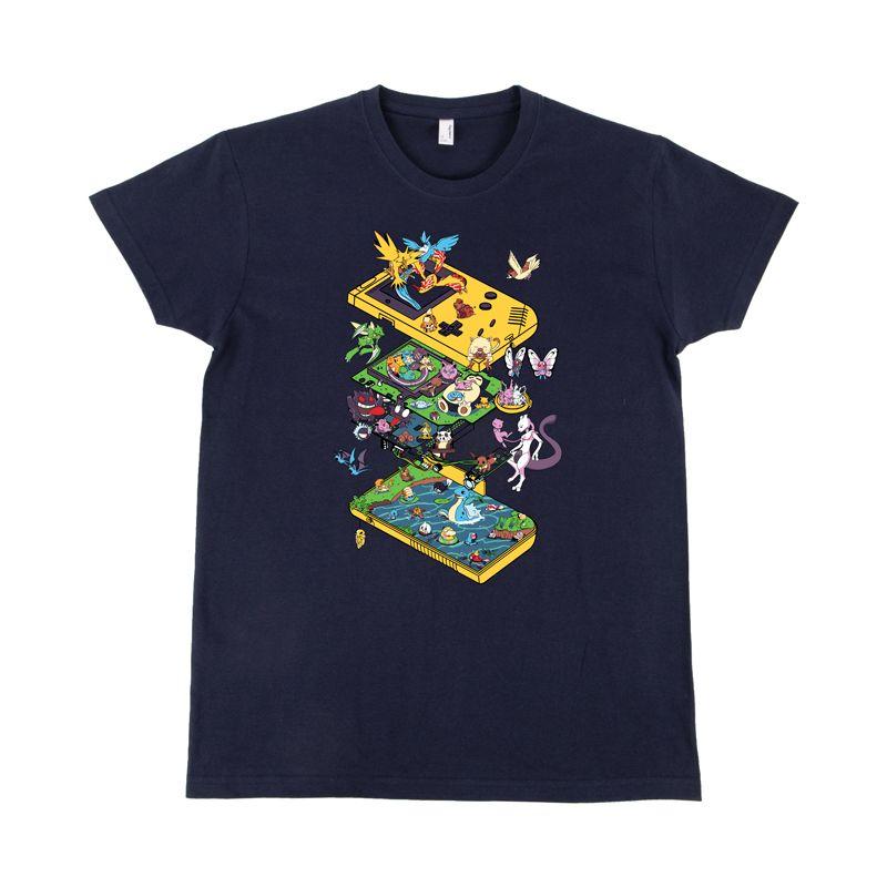 Camiseta 1St Gen